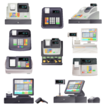 POS Equipment Recycling